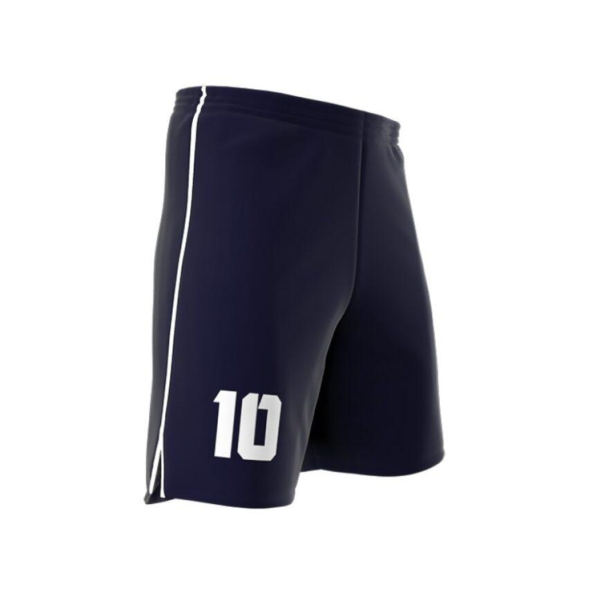 ZA Dynasty Striker Shorts-1325