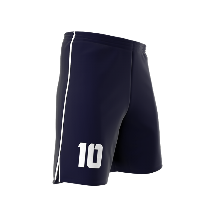 ZA Dynasty Striker Shorts-1325