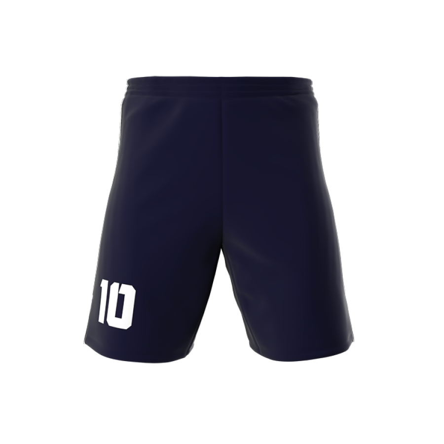 ZA Dynasty Striker Shorts-0