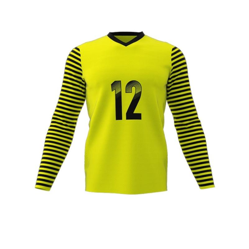 ZA Perfect Save Goalie Jersey-0