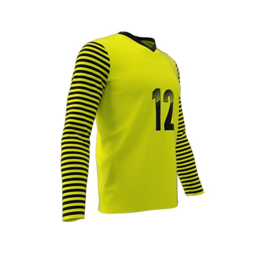 ZA Perfect Save Goalie Jersey-1318