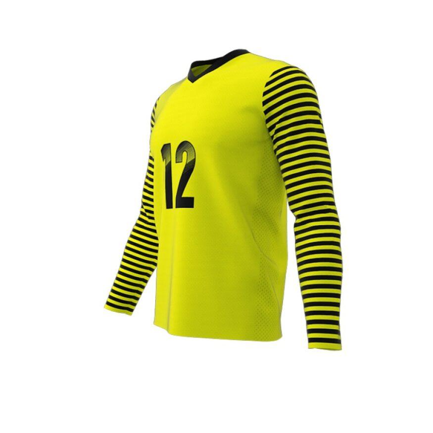 ZA Perfect Save Goalie Jersey-1323