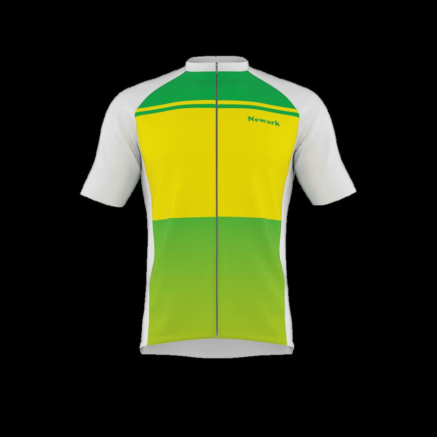 ZA Tempo Cycling Jersey-0