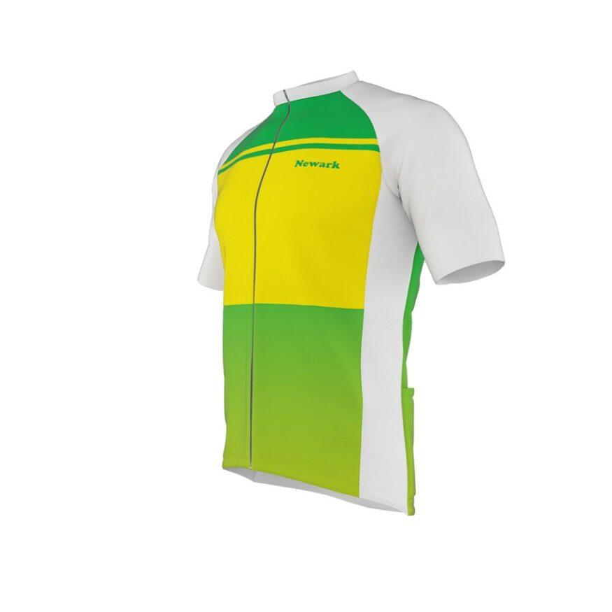 ZA Tempo Cycling Jersey-1106