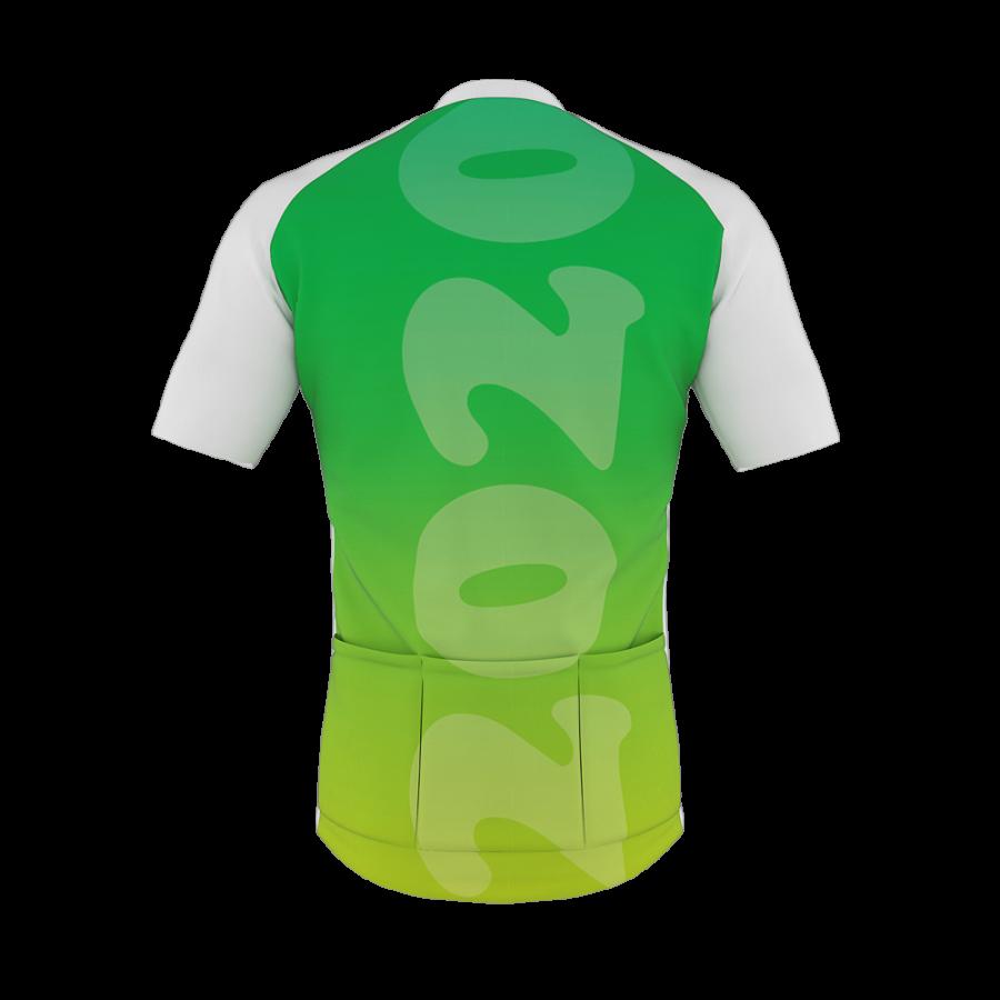 ZA Tempo Cycling Jersey-1108