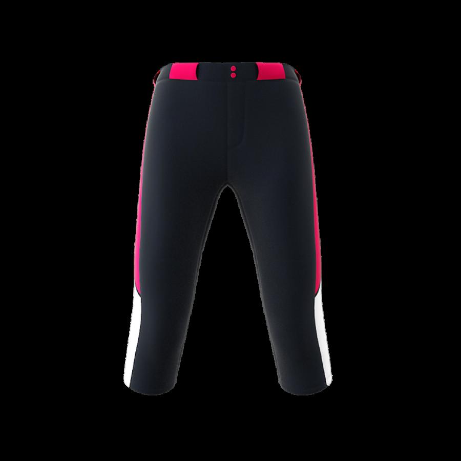 ZA Walk-Off Knicker Style Hybrid Baseball Pants-0