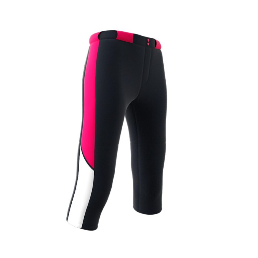 ZA Walk-Off Knicker Style Hybrid Baseball Pants-1301