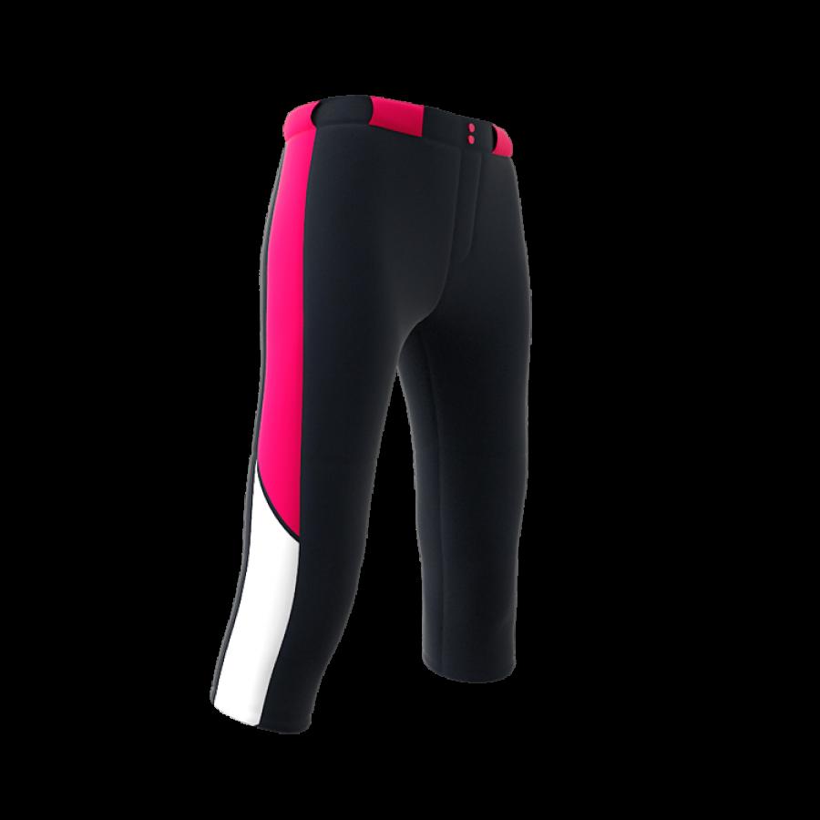 ZA Walk-Off Knicker Style Hybrid Baseball Pants-1301