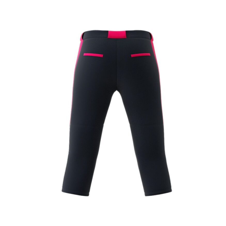 ZA Walk-Off Knicker Style Hybrid Baseball Pants-1300