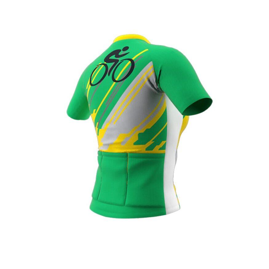 ZA Tempo Cycling Jersey-1111