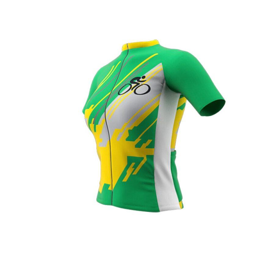 ZA Tempo Cycling Jersey-1113