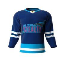Face-Off Ice Hockey Jersey-0