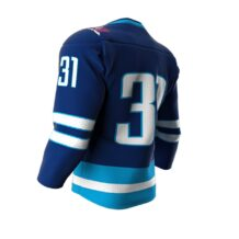 Face-Off Ice Hockey Jersey-1044