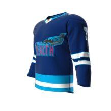 Face-Off Ice Hockey Jersey-1045