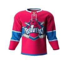 Face-Off Ice Hockey Jersey-1046