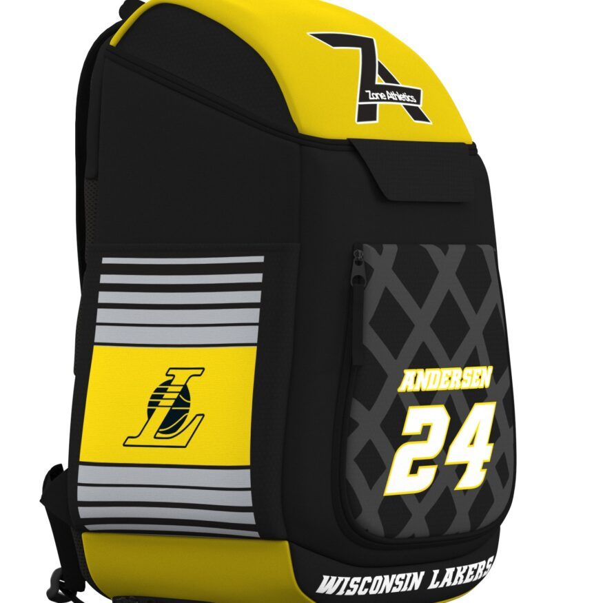 Icon Backpack-2085