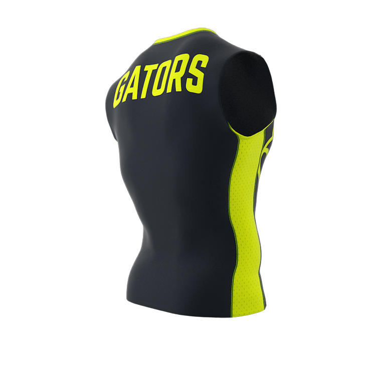 Enforcer Compression Tops-1637