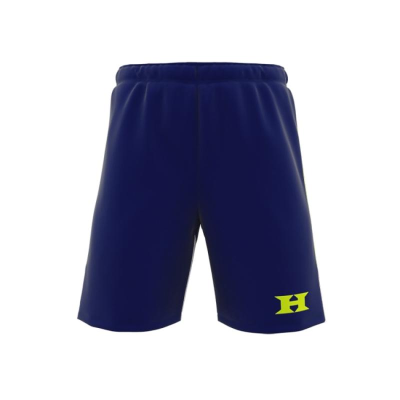 Playmaker Reversible Multi-Sport Shorts-0