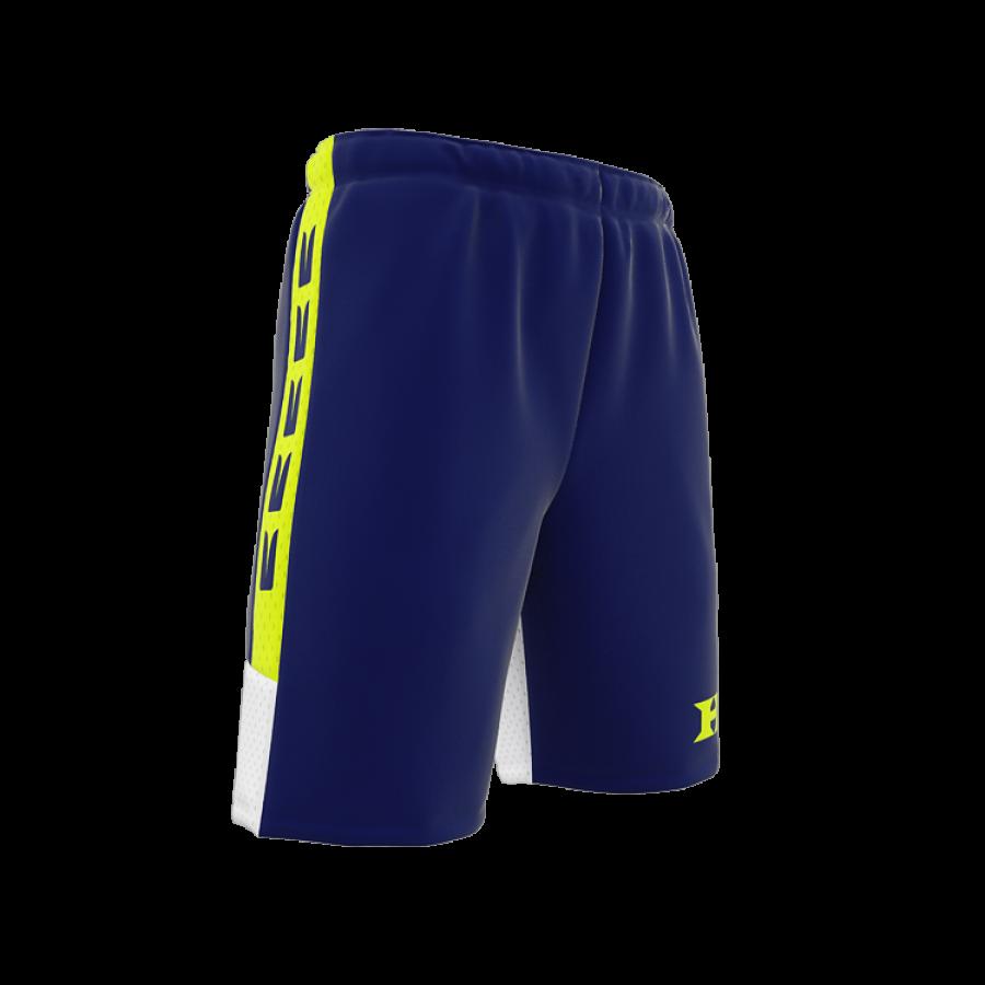 Playmaker Reversible Multi-Sport Shorts-2020