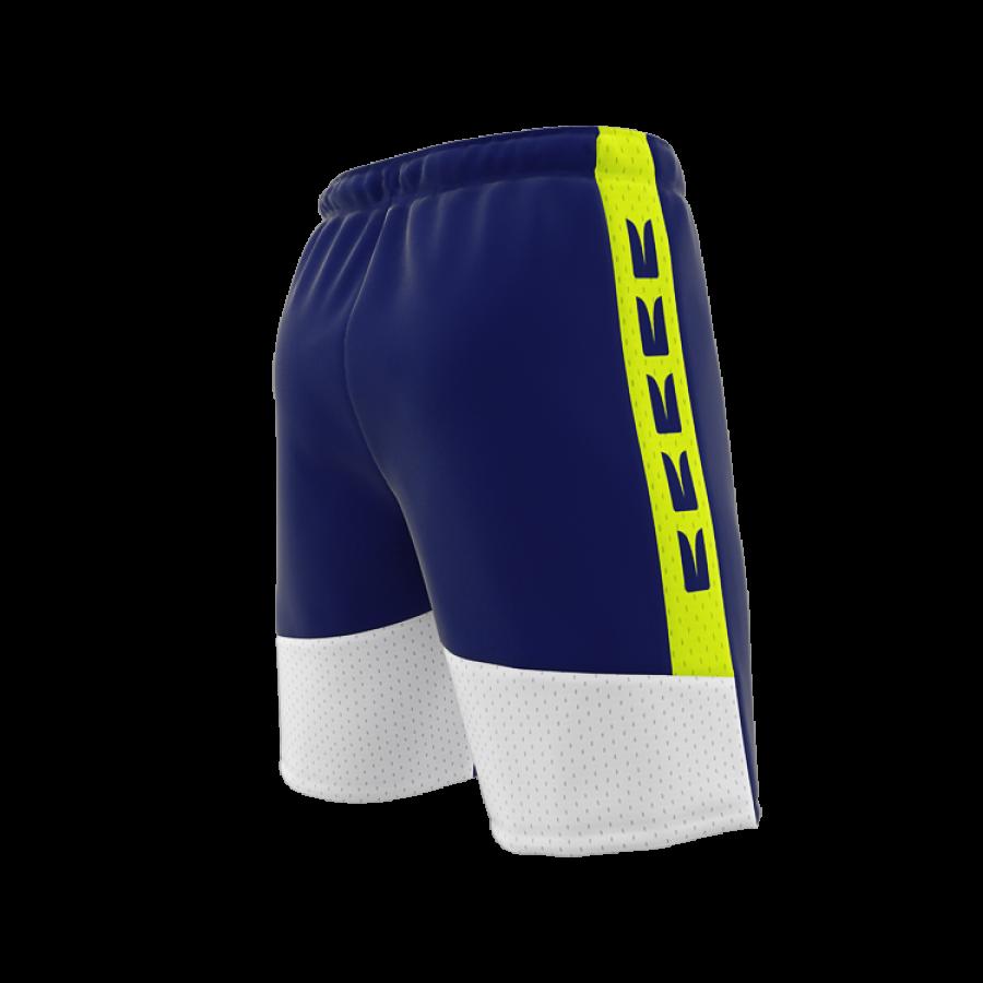 Playmaker Reversible Multi-Sport Shorts-2019