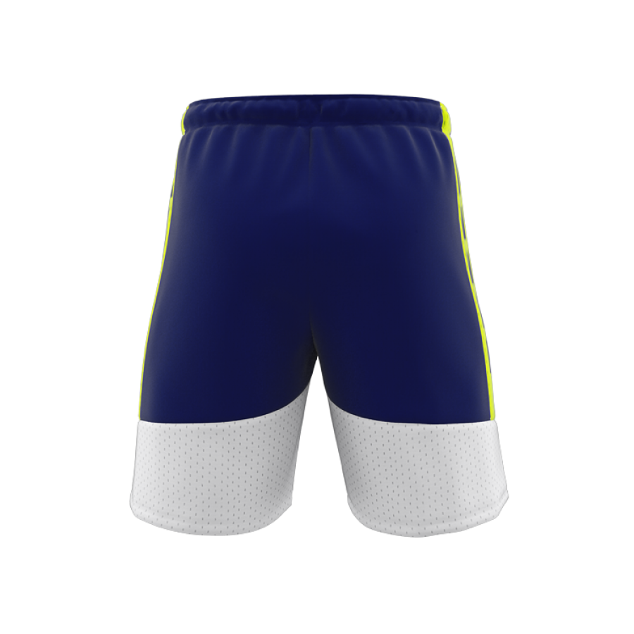 Playmaker Reversible Multi-Sport Shorts-2021
