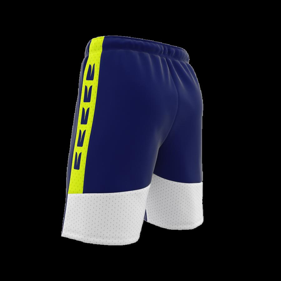 Playmaker Reversible Multi-Sport Shorts-2022