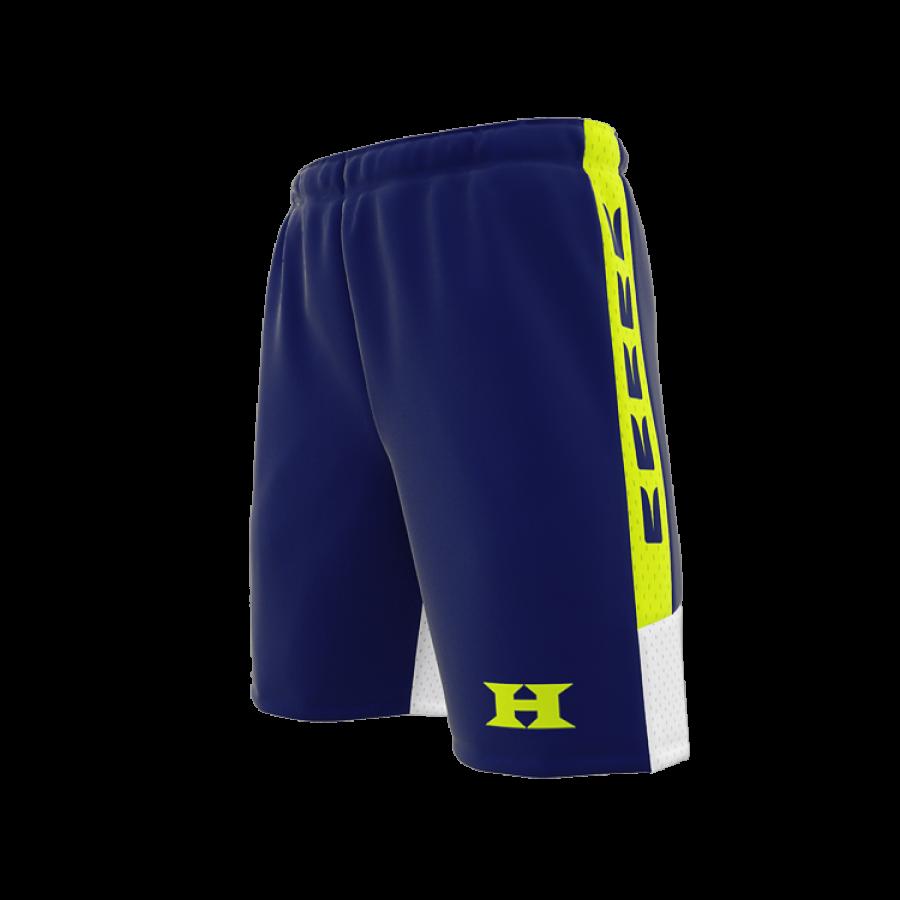 Playmaker Reversible Multi-Sport Shorts-2023