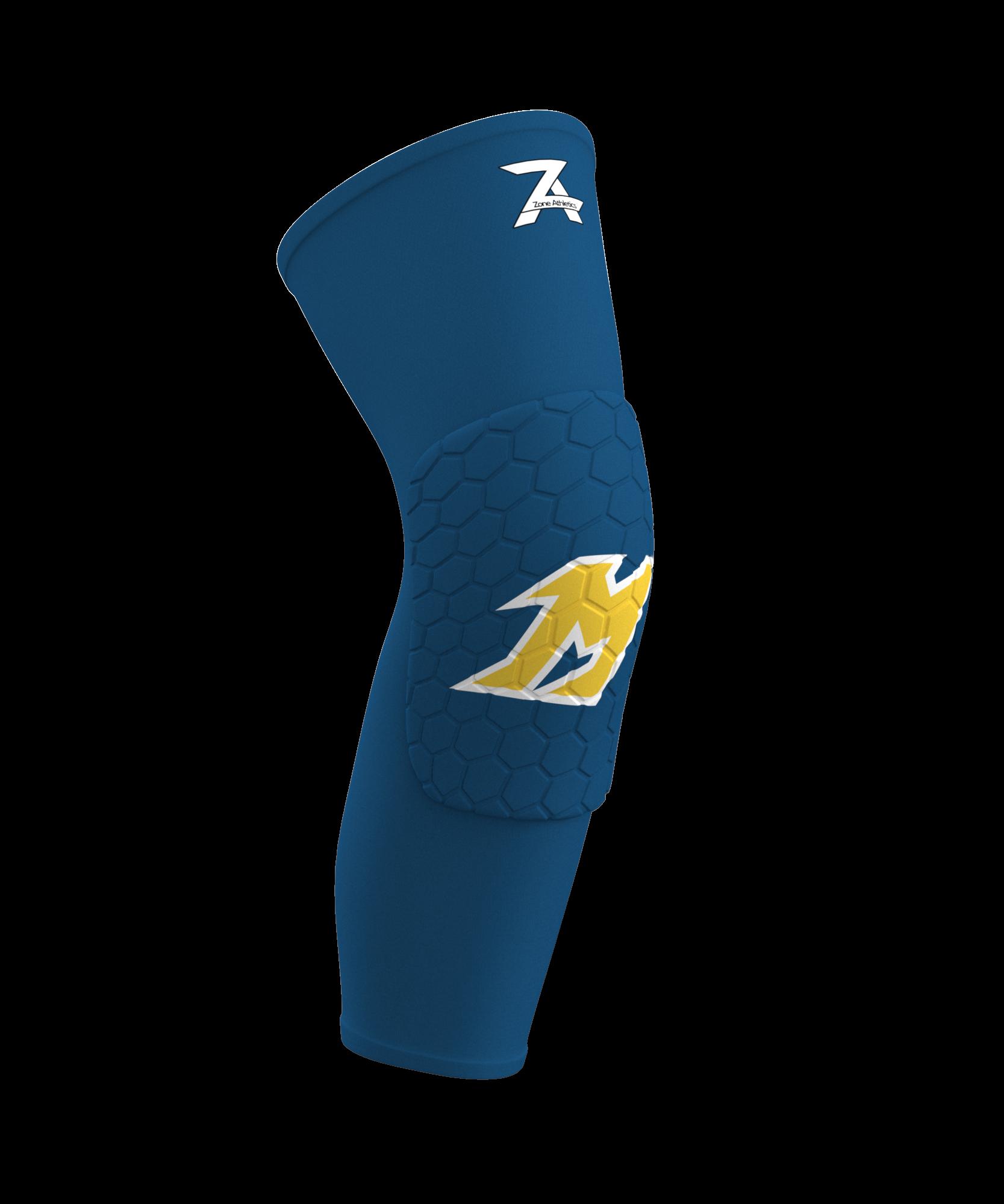 Defender Knee Pads-2084