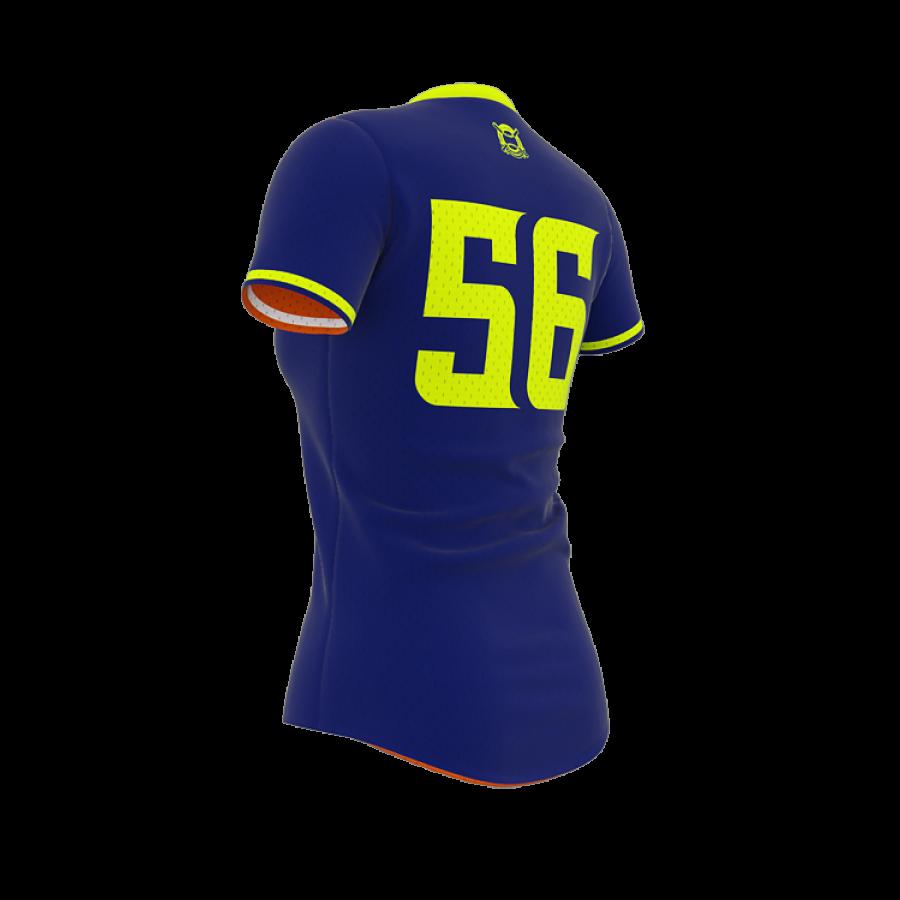Diamond Double Header Reversible Softball Jersey-1492