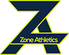 Zone Athletics Logo