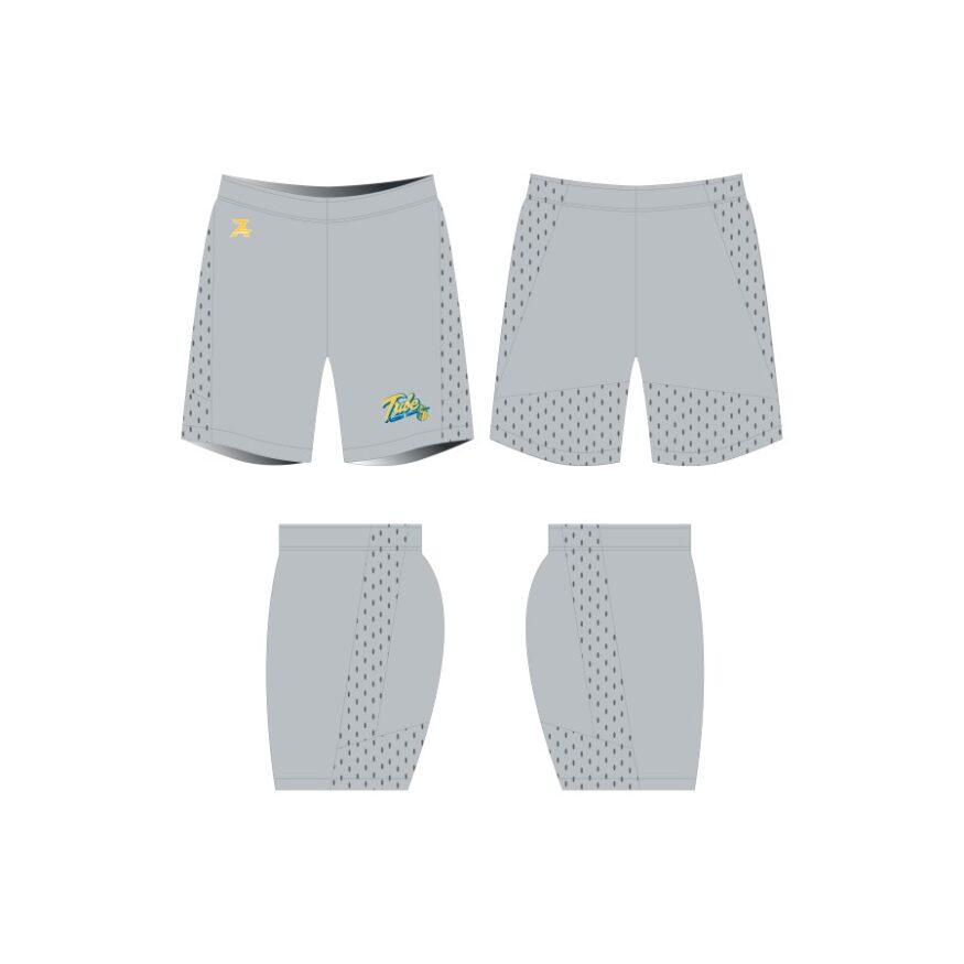 Tribe Coaches Elite Training Shorts
