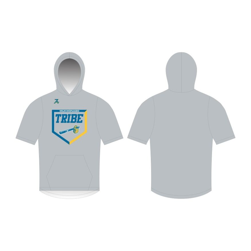 Tribe Coaches Lightweight Hoodie