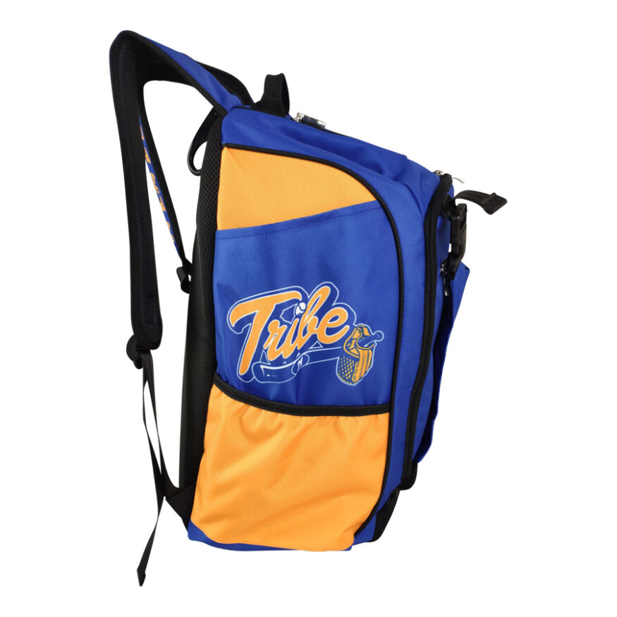 Tribe 5 Tool Batpack - Side A