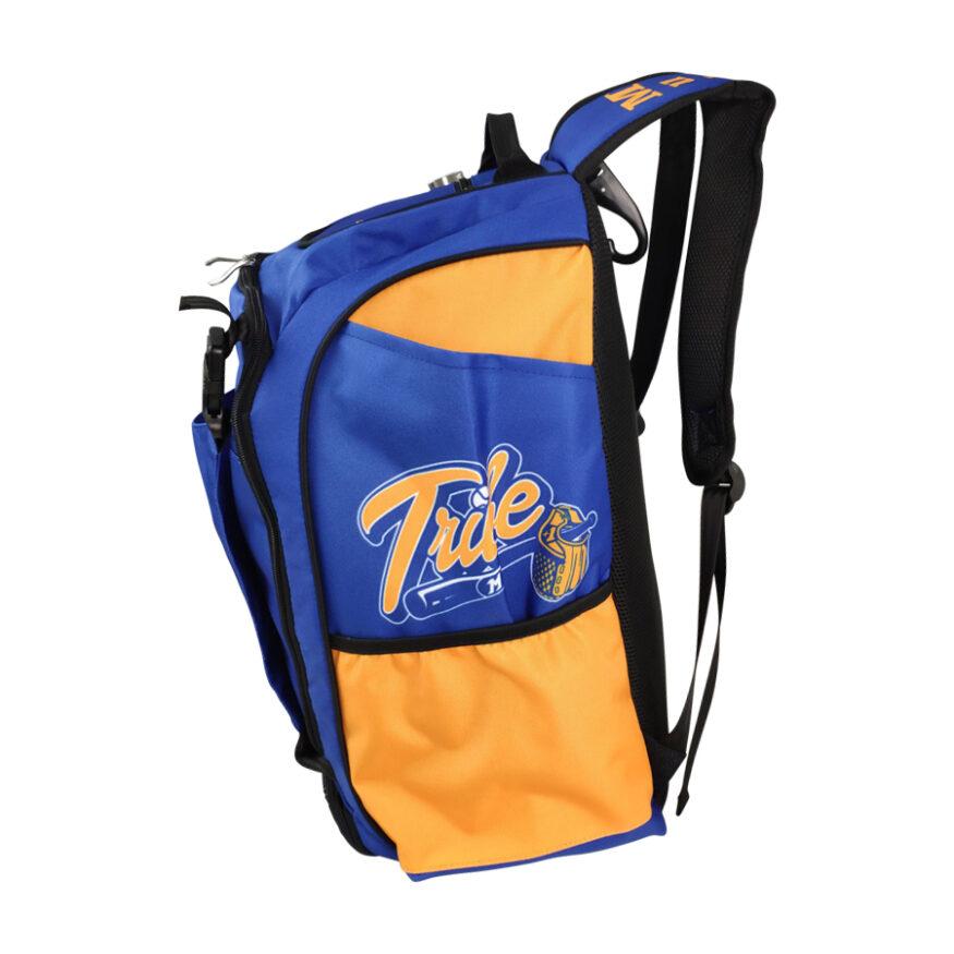 Tribe 5 Tool Batpack - Side B