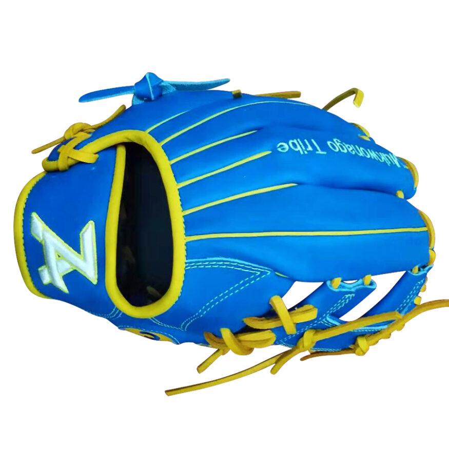 Tribe Custom IWeb Glove Top